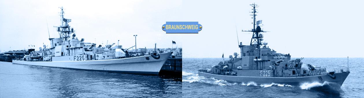 Fregatte Braunschweig