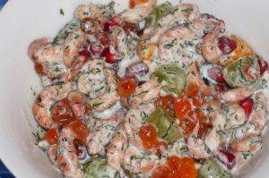 krabbensalat-royal-rezept