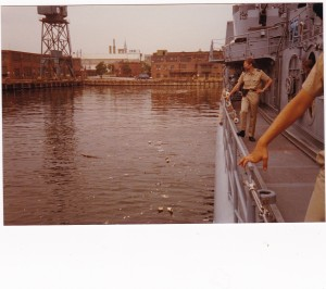 F225 in Baltimore 1987