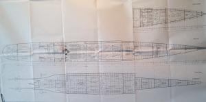 Außenboden Stauung Plattformdeck 2