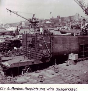 auf Kiel gelegt (4)