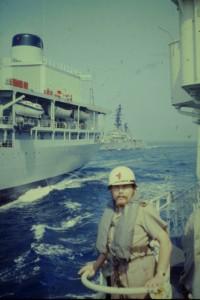 Mittelmeer 1972  1