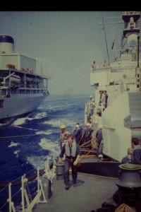 Mittelmeer 1972  6