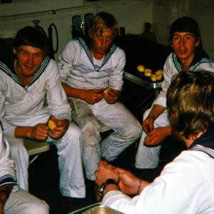 Stanavorland 1976 Potacken drehen 2