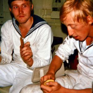 Stanavorland 1976 Potacken drehen
