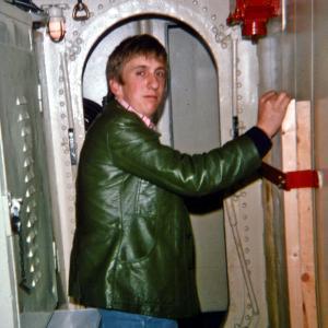 Stanavorland 1976 zurück vom Landgang