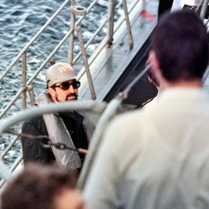 Stanavorland 1976. Schiffssicherungs-Hauptbootsmann