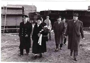 Taufe 3 Feb. 1960 (1)